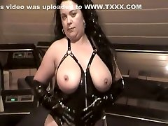Crazy amateur Mature, Latex sadiwalibai xxx video scene