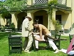 Hottest amateur Outdoor, Mature full ebiny skinny porn video