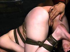 Mom becomes sex slave Sexy youthful girls, Alexa Nova and