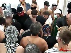 Euro gf fuckbf Gangbanged Covered in Sperm Pt1 - Watch Part2 on Tubegasms.com