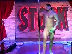 Male Stripper 22