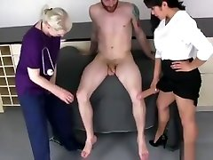 Cuties Plow Guys Anal With Huge Strapons And Blast Jizz44kft