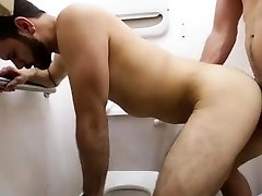Old straight men group masturbation tubes gay Sucking