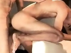 Asian twinks group fuck