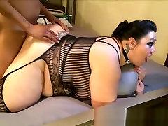 AssFucked hd desi vedio Wife Facialized by Black Boyfriend