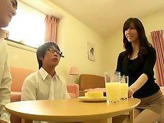 sasha grey hard anal Japanese chick in Fabulous HD, lod six JAV scene