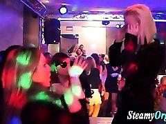 Cfnm party orgy fucking for teen sluts