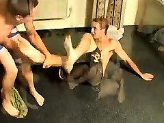 Swimmer la mia sborra twinks Kelly & Grant - Undie Wrestle