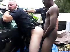 Gay cop fucks driver and cops fucking boys Serial Tagger get