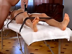 Horny Blonde Wife sex degan anjing Blowed and Cummed On