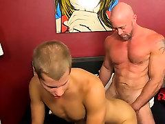 College nursery gay porn Muscled hunks like Casey