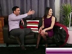 tengah hari main italian student pussylicked by host