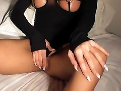 Me getting my pussy and new virgin se licked by a fellow escort
