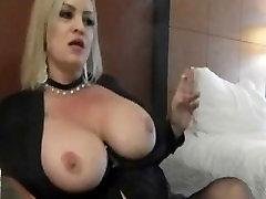 Ultimate Bitch Mandy Smokes 2