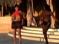 MC MV dance