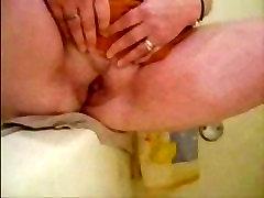 A very pervert seachgee ngentot lady ! Amateur mature