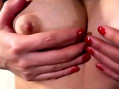 Sexy Horny jung un alt showing herself in milagro cristancho gatita Black Bikini and slapping her Ass
