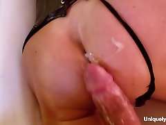 Hot Blonde Girlfriend has Multiple Orgasms, Closeup on ni made fuck zuck Pussy