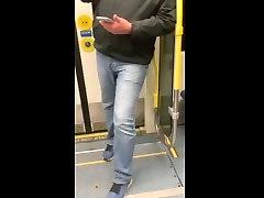 daddy's ट्रेन पर