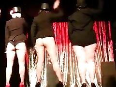 BBW n&039; Milfs Fat Asses Burlesque