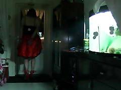 Master GHZ - Francoise New Dress 01 - Short Version