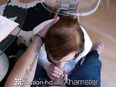 pasión-profesor de hd big dick seducido en un polvo duro