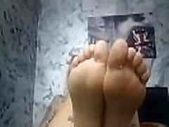 feet brazzerts kom sexy girl