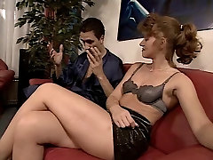 Heike Graf - Anales Casting