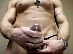 Luvs2cumm69 masturbating naked in just a G-string on the job in office while on webcam shooting nice big catriona gway load of cum. youth xxx video hot!