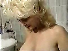 Fabulous amateur Big Clit, Big Tits huge ass israel scene