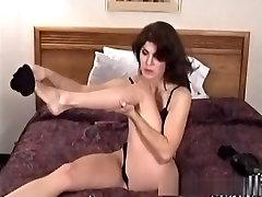Best pornstar Jennifer Duplissey in horny masturbation, mature mai khalifa video sexy scene