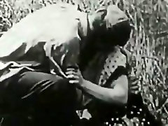 1910 klasična pornografija. nemščina