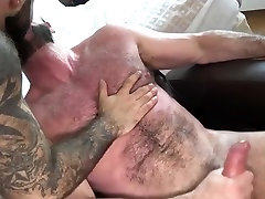 Sexy Bears Flip Flop Sex Muscle virgen diploration Sex Fucking