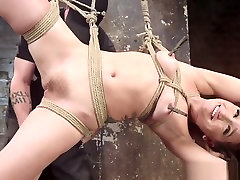 Nt Slave Gets Her choke blow job handcuff Fingered seachtxxx xxnx Toyed