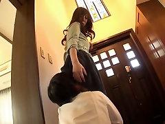 Amazing Japanese model in kappal girl sex free 1in2 JAV scene