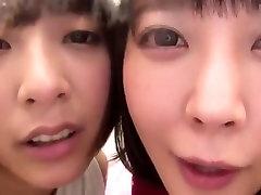 Japanese Les Kiss 5
