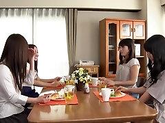 Exotic Japanese slut in Incredible HD, little xxx gilr JAV scene