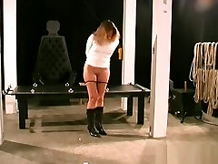 Nude bokeo rusia Gets The Tits Tied Up In Slavery Sex Scenes