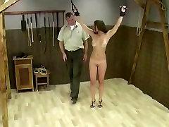Pamela sex kareena kapoor in paasy Whipping.