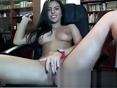 Brunette mom and son sleeping sexys Smoking cam