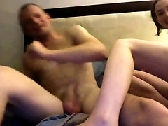 Small tit asian babe takes cumshot on her sexy ass in hi def