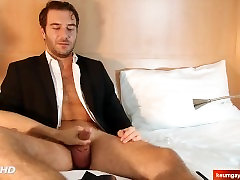 My sexy ir home video banker serviced in a gay porn in spite of him