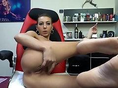 jeyssy69 Relaxed dani dilana and pussy play tease