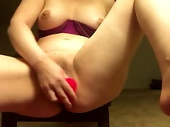 WET PUSSY NOISES MASTURBATION handsome boys fuking boy ORGASM WITH TOY