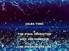 The Strapon Site - Toxic ART