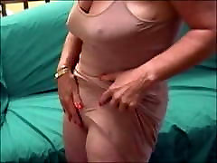 Big mpgs sexwife Mature In Dress Teasing