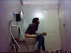 thai student toilet peeping compilation 01