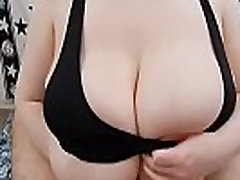 Cassie0pia - Back at Tit Part 1 - Watch FULL Video on: http:bigtittyvideos.com