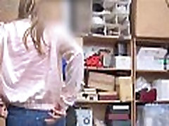Thick bbw stefany cam xxnx haldi gallr With A Big Ass Caught Shoplifting Fucked By Security Officer