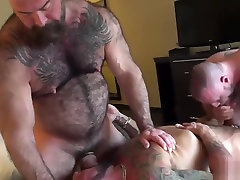 Three verginiti fuck tattoo daddy fucking fucked